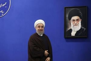 Rouhani's re-election won't boost India-Iran trade ties thanks to US...