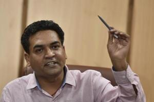 Water tanker scam: ACB calls Mishra for questioning