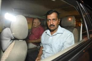 Kejriwal to tour each assembly seat, meet party volunteers to...