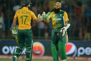 ICC Champions Trophy: South Africa, the perennial underachievers