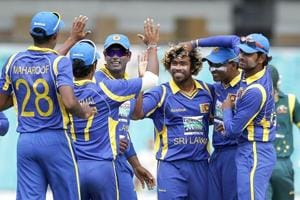 ICC Champions Trophy: Sri Lanka, youngsters key in transition phase