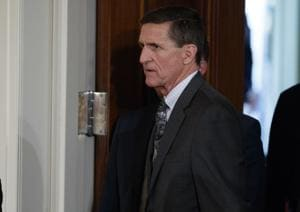 Trump's fired NSA Michael Flynn will refuse to testify in Russia probe