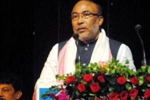SC notice to Centre, Manipur in road rage case involving CM Biren...