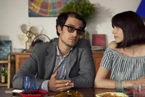 Cannes 2017: Now Godard reframed by The Artist director Michael Hazanavicius