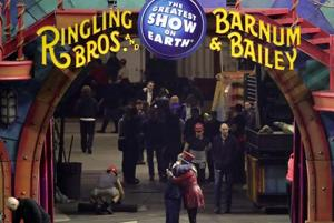 In pics: 'Greatest Show on Earth' circus performs its last act after...