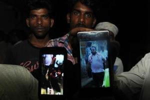 Jharkhand mob lynching: Officers-in-charge of two  police stations...