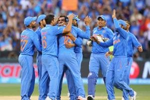 ICC Champions Trophy: India look to continue good show in big...