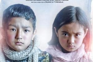 First look of Priyanka Chopra's Sikkimese production,Pahuna, unveiled...