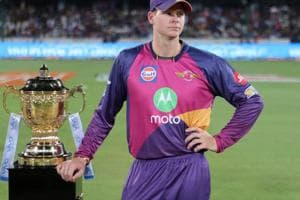 For Rising Pune Supergiant, sadly it wasn't a fairytale finish: Steve...