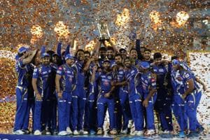 IPL 2017 top 10 moments: Two hat-tricks, lowest total of 49 and a...