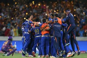 Mumbai Indians 'masters' of IPL 2017 due to players' 'freedom': Rohit...