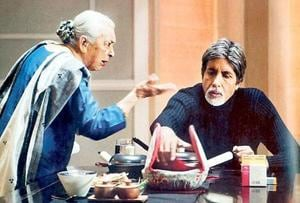 10 years of Cheeni Kum: Amitabh Bachchan says Zohra Sehgal was a...