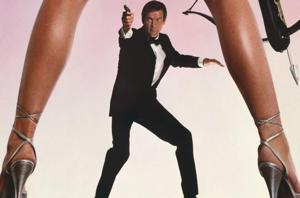 Roger Moore (1927-2017): A saint who outgunned Sean Connery as the...