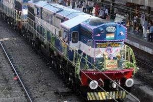 From Tejas Express to BMC's octroi revenue: Top five stories from...