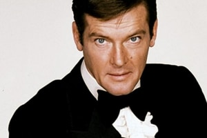 Roger Moore dies: Read the bonkers, behind-the-scenes account of his...
