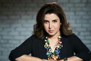 Farah Khan completes 25 years in B-town. Wants to work for another 20...