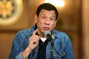 Philippines: Duterte declares martial law on southern island as...