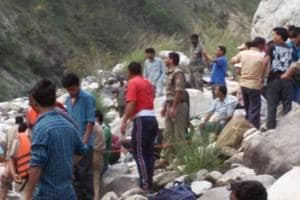 21 pilgrims from Indore killed in bus accident in Uttarakhand's...