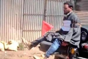 Was I an animal, asks Farooq Dar who was tied to a jeep by Major Gogoi
