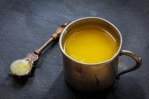Healthy digestion to weight loss: 5 reasons why using ghee is the...