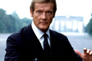 Roger Moore dies at 89: All of his James Bond roles in pics