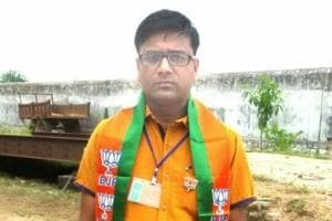 Chhattisgarh BJP youth leader booked for abusing woman IAS officer on...