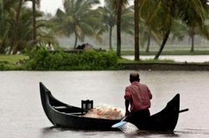 Monsoon may hit Kerala before May 30, two days before the schedule