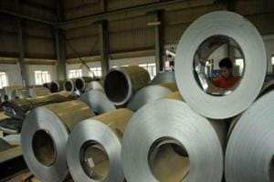 Jindal Steel & Power Q4 loss narrows to Rs 100 crore