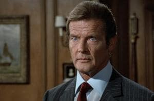 Former James Bond actor Sir Roger Moore dies at 89
