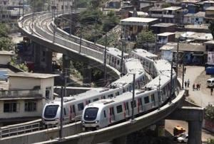 Mumbai to get Metro-3, better connectivity, but lose 1,154 mangrove...