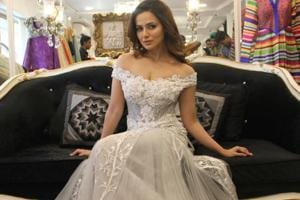 Sana Khan: Bollywood isn't too welcoming and inviting to newcomers and...