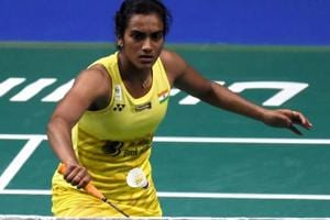 PV Sindhu, Ashwini Ponappa guide India to 4-1 win over Indonesia at...