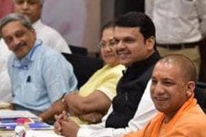 Three years of Modi govt: BJP CMs to tour states where party looks to...