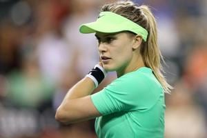 Eugenie Bouchard withdraws from Nuremberg Cup, doubts on French Open