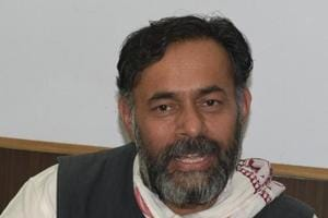 Stop attacking Kejriwal without evidence: Yogendra Yadav's open letter...