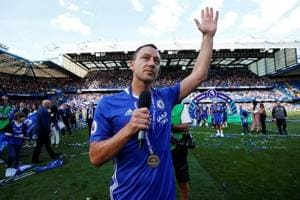FA seeks information on betting on John Terry substitution in his last...