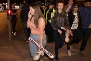 Manchester terror attack: Here's what we know so far