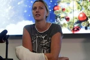 Petra Kvitova set for Wimbledon return, to take a call on French Open...