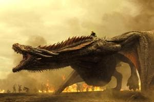 Game of Thrones season 7: Dany's dragons are bigger, badder in new...