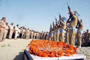 Sukma fallout: CRPF patrol commander suspended, commanding officer...