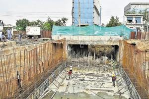 NHAI told to complete drainage work in Gurgaon before June 15