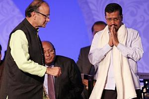 Delhi HC notice to Kejriwal over second defamation suit filed by...