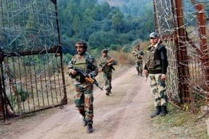 Indian Army says firing at Pakistan military posts helping...