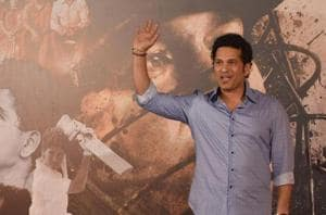 Sachin A Billion Dreams: Sachin's biopic made tax-free in Odisha