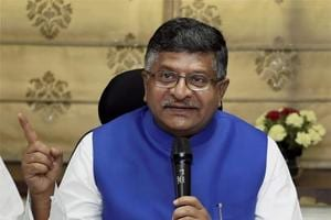 20-25 lakh jobs will be created in IT sector in 4-5 years: Ravi...