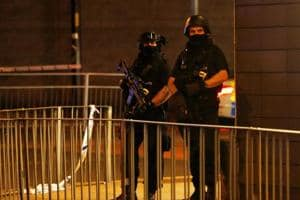 Islamic State supporters celebrate Manchester attack online, no...