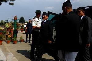 Nepal Prime Minister Prachanda's resignation deferred