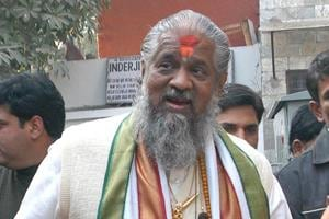 Chandraswami, the godman mired in controversy, is dead