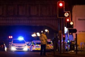 Manchester terror attack: Footballers, clubs come out in support of...