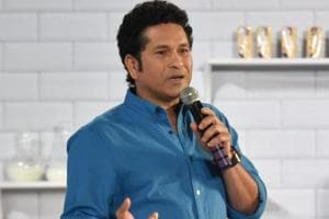Sachin Tendulkar ready to start 'second innings' with his biopic